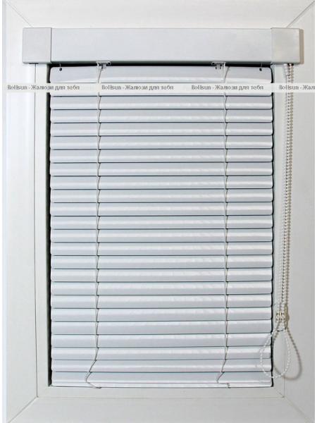 Исотра Хит 25 мм, белая фурнитура