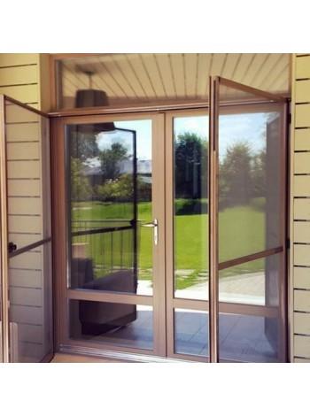 Аракнис Дабл, москитная дверь